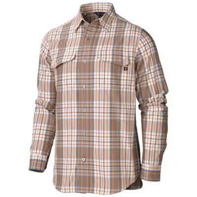 Marmot Men's Odysseus LS Shirt