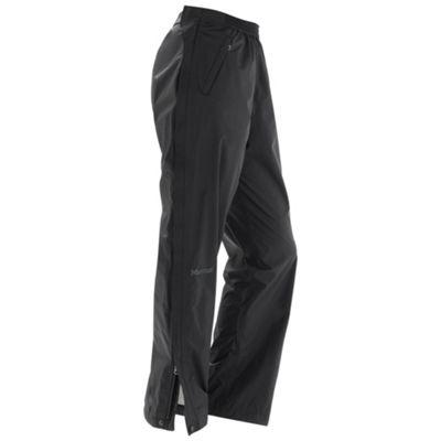 Marmot Women's PreCip Full Zip Pant