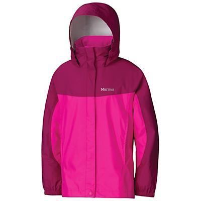 Marmot Girls' PreCip Jacket