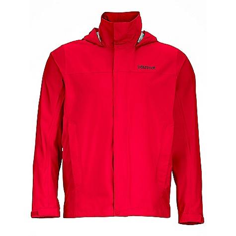 Click here for Marmot Men's PreCip Jacket prices