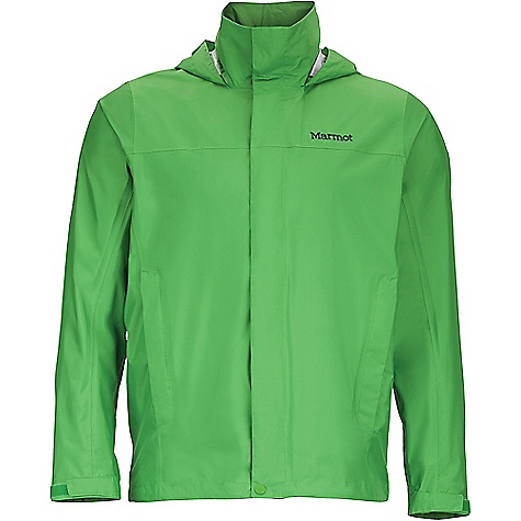 photo: Marmot PreCip Jacket waterproof jacket
