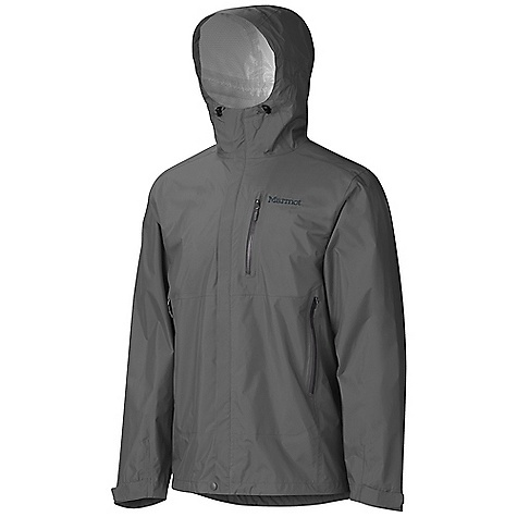 photo: Marmot Storm Watch Jacket waterproof jacket