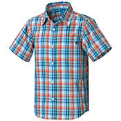 Marmot Boys' Waldron SS Shirt