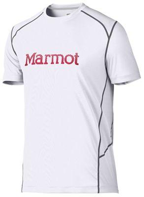 Marmot Men's Windridge with Graphic SS Shirt