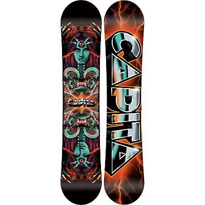 Capita Horrorscope Snowboard 147 - Men's