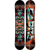 Capita Horrorscope Snowboard 147 - Men's