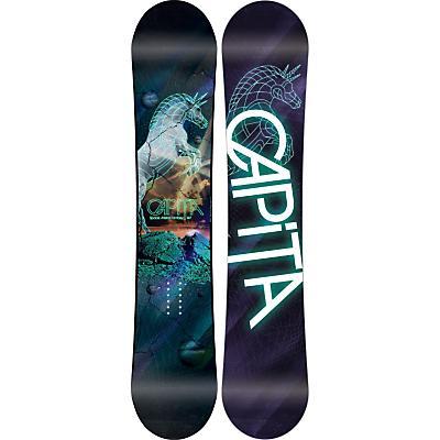 Capita Space Metal Fantasy Snowboard 147 - Women's