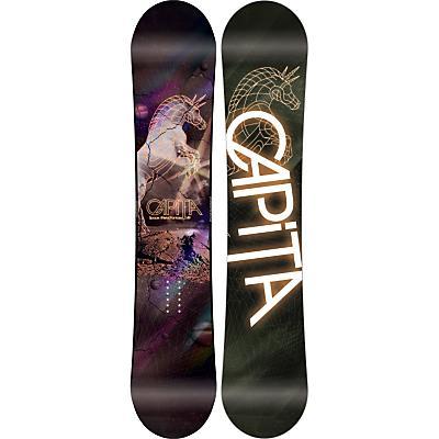 Capita Space Metal Fantasy Snowboard 149 - Women's
