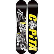 Capita D.B.X. Snowboard 151 - Men's