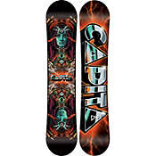 Capita Horrorscope Wide Snowboard 151 - Men's