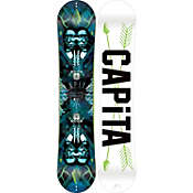 Capita Indoor Survival Snowboard 158 - Men's