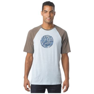 Prana Men's Barrel Shirt