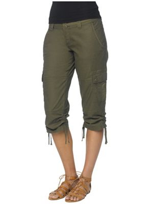 Prana Women's Kelly Capri