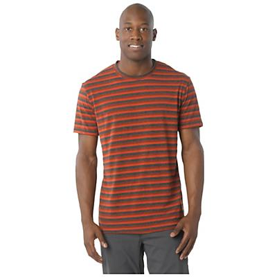 Prana Men's Mateo Crew Shirt