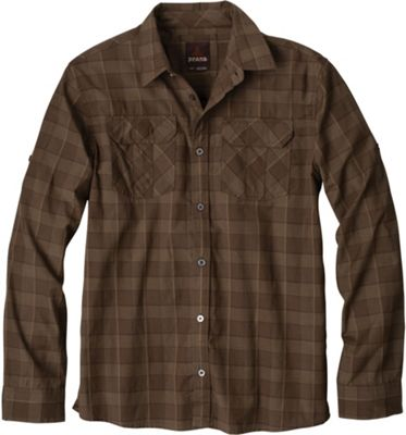 Prana Men's Terrain Shirt