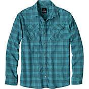 Prana Men's Terrain Shirt