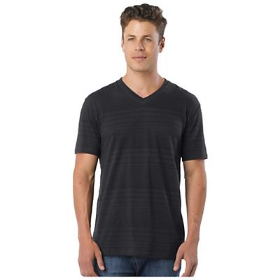 Prana Men's Vasquez V-Neck Shirt