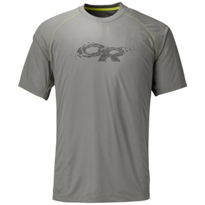 Outdoor Research Men's Echo Graphic Logo Tee
