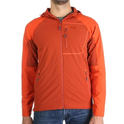 Outdoor Research Men's Ferrosi Hoody