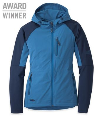 Outdoor Research Women's Ferrosi Hoody