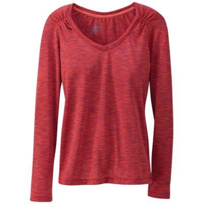 Outdoor Research Women's Flyway L/S Shirt