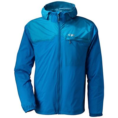Outdoor Research Men's Helium Hybrid Jacket