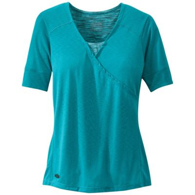 Outdoor Research Women's Mystic S/S Shirt
