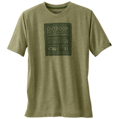 Outdoor Research Men's Tag Tech Tee
