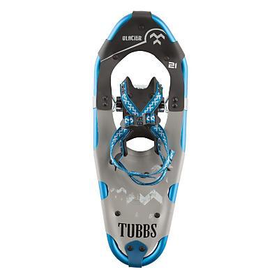 Tubbs Glacier Snowshoes - Kid's