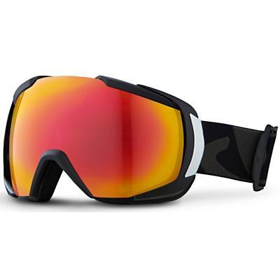 Giro Onset Goggles White Icon w/ Loden Green Lens - Men's