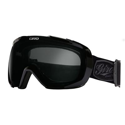 Giro Onset Goggles White Icon w/ Loden Green Lens - Men's