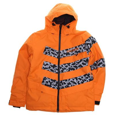 Grenade Chevron Snowboard Jacket - Kid's