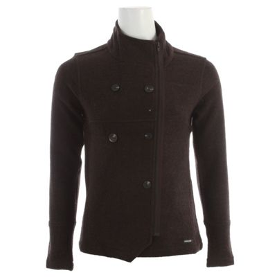 Holden Autumn Peacoat Jacket - Women's