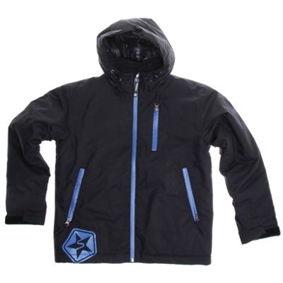 Sessions Techy Snowboard Jacket - Kid's