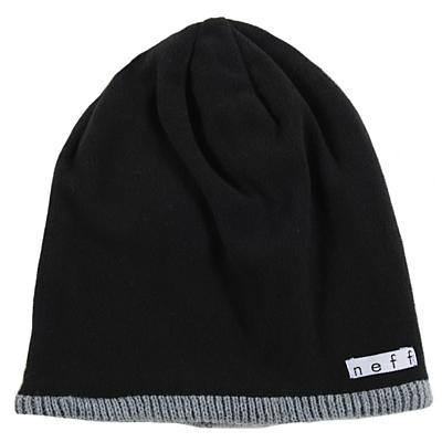 Neff Daily Heather Beanie Black /White - Men's