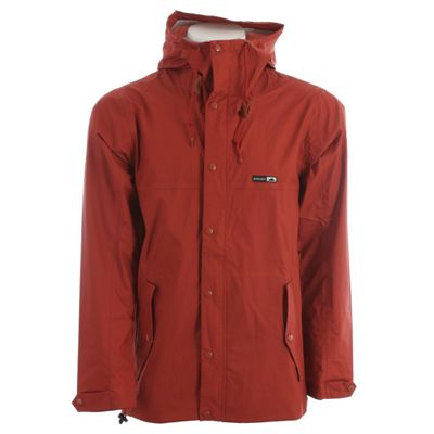 Holden 2.5L Bivy Jacket - Men's