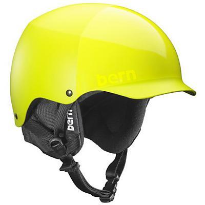 Bern Baker Thin Shell Snowboard Helmet - Men's