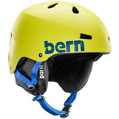Bern Macon Thin Shell Snowboard Helmet - Men's