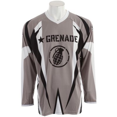 Grenade No Match BMX Jersey - Men's