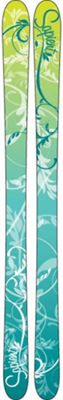 Sapient Fate SB Camrock Skis - Girl's