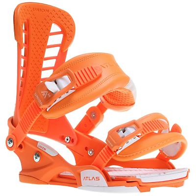 Union Atlas Snowboard Bindings - Men's