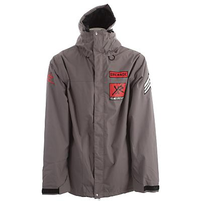 Grenade X Young And Reckless Snowboard Jacket - Men's
