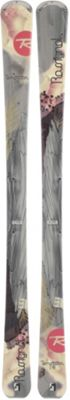 Rossignol Temptation 78 Flat Skis - Girl's