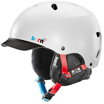 Bern Lenox Thin Shell Snowboard Helmet - Women's