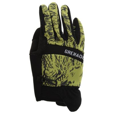 Grenade Lizard Gloves - Kid's
