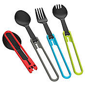 MSR Folding Utensils 4-Pack