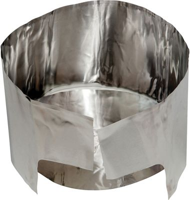 MSR Solid Heat Reflector and Windscreen