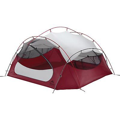 MSR Papa Hubba NX 4-Person Tent