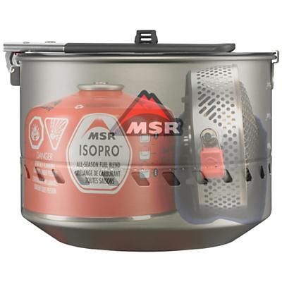 MSR Reactor 2.5 Pot