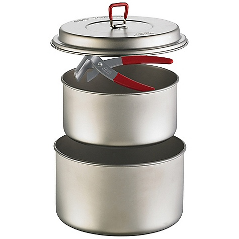 MSR Titan 2 Pot Set 21722